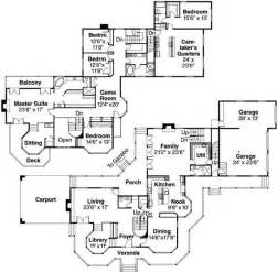 gallery for gt small victorian house floor plans