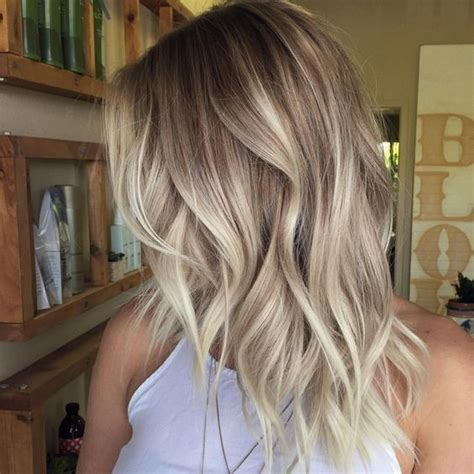 how to ombre shoulder length hair 10 stylish hair color ideas 2017 ombre and balayage hair