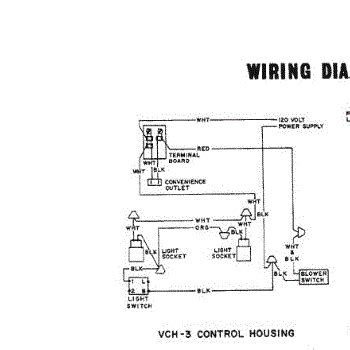 magnificent broan range wiring diagram contemporary