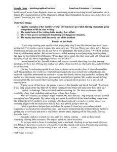 Exle Of A Biography Essay by Best Photos Of Autobiography Essay Format Autobiography Essay Outline Exles Autobiography
