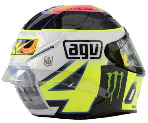 Helm Agv Wish Valentino Agv Corsa Wish You Were Here Helmet