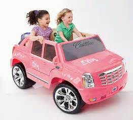 Fisher Price Power Wheels Cadillac Escalade Fisher Price Power Wheels Cadillac Escalade Ext 187 Coolest