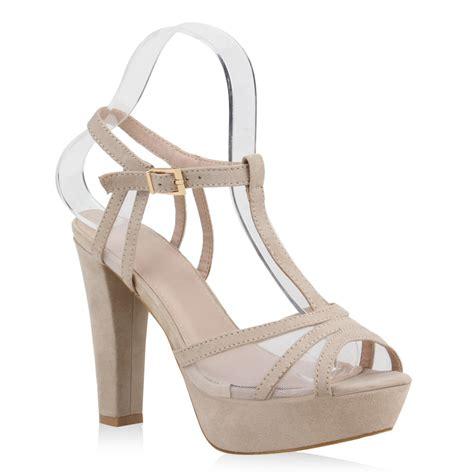 ab wann sind schuhe high heels damen sandaletten plateau high heels blockabsatz schuhe