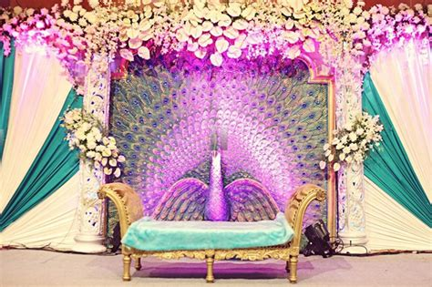 indian engagement decoration ideas home 8 stunning stage decor ideas that will transform your