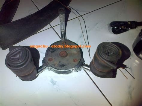 Tekiro Kunci Filter 66 5mm diy modifikasi kunci filter oli adjustable untuk filter
