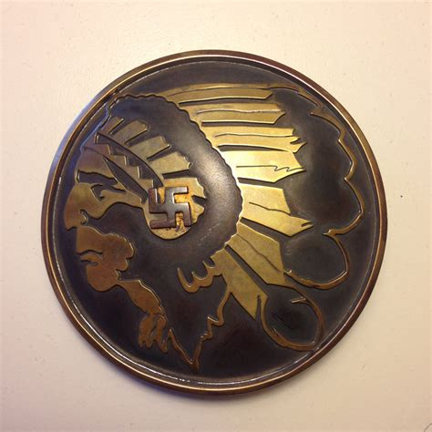 Handmade Belt Buckle - custom handmade brass belt buckle