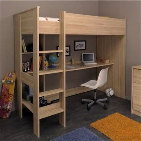 Cabin Bed With Futon And Desk cabin bed with desk and futon bm furnititure