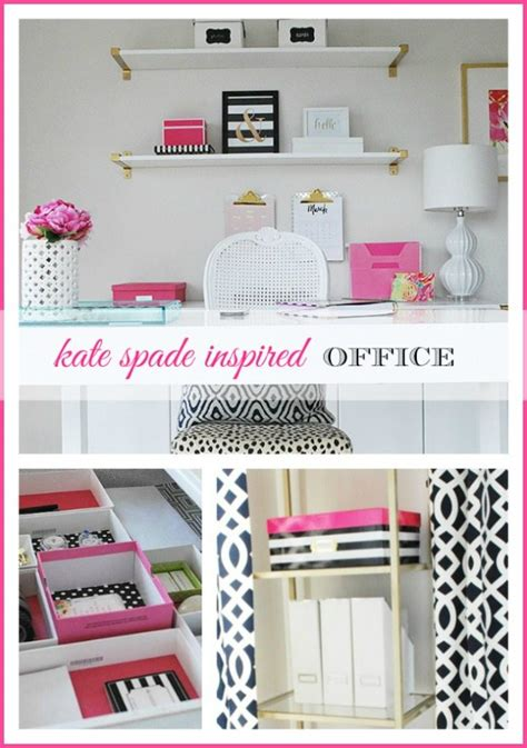 kate spade home decor operation organization amy s organized kate spade
