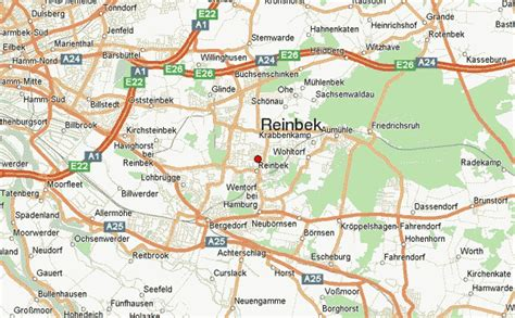 Holstein Germany Birth Records Reinbek Location Guide