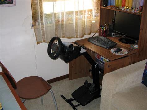supporto per volante e pedaliera il vostro quot ufficio quot pagina 2
