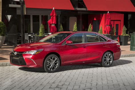 toyota new car 2015 toyota camry the truth about cars