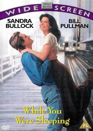 Dvd While You Were Sleeping 2017 Sub Indo 1080p rent while you were sleeping 1995 cinemaparadiso