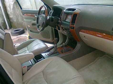 on board diagnostic system 2011 lexus lx interior lighting lexus gx 470 fully loaded reverse camera leather interior best price ever autos nigeria
