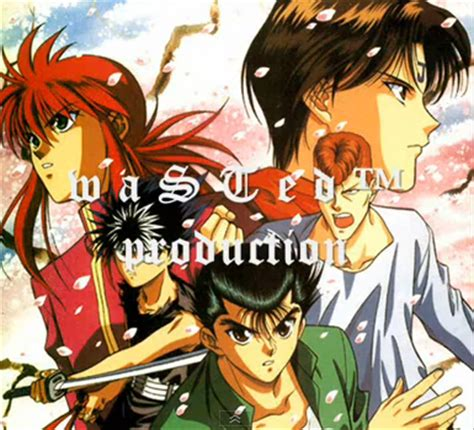 theme song yu yu hakusho cmablogs a life on a pencil hilariously subtitled ghost