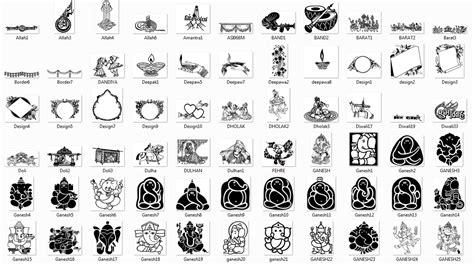 Wedding Fonts For Coreldraw by Learn Coreldraw In Step By Step Cdrhindi In