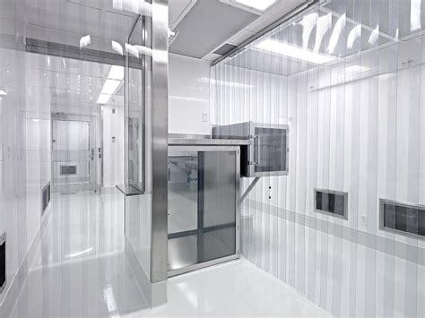 industrial clean room clean room industrial mechanical