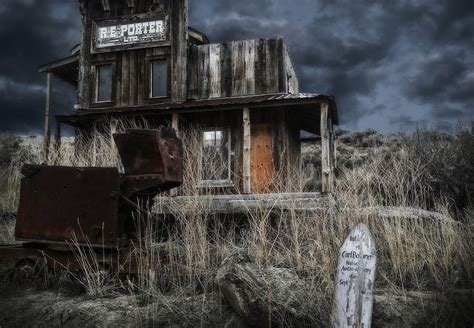 Ghost Country abnormally named ghost towns of the hill country