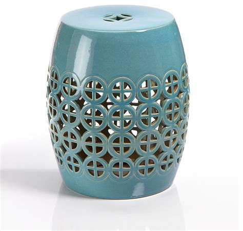 Ceramic Garden Stool Costco by Shop Houzz Bliss Home Design Cut Out Ceramic Garden