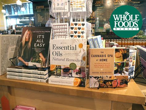 Whole Foods Grocery And Spa by Tea Spa Shoppe Hempista