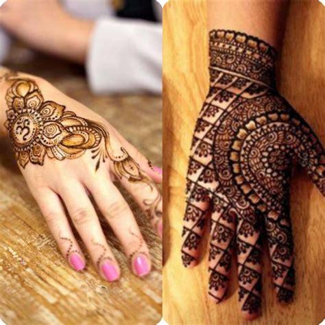 mehndi designs 2016 simple eid ul adha mehndi design for women 2016 2017 stylo planet