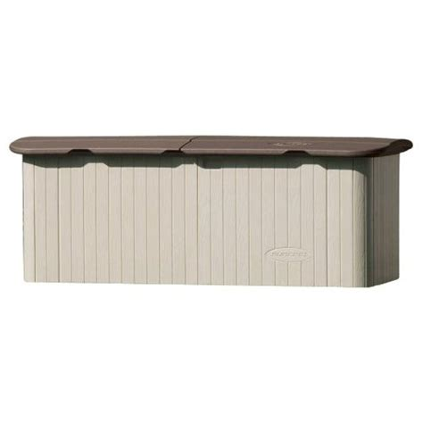 Rubbermaid Large Horizontal Storage Shed 3747 by Rubbermaid Horizontal Storage Shed 32 Cubic Ft Review