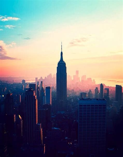wallpaper android new york android best wallpapers colorful new york city sunrise