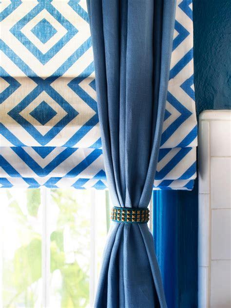 how to tie curtains 10 creative ways to use household items as curtain