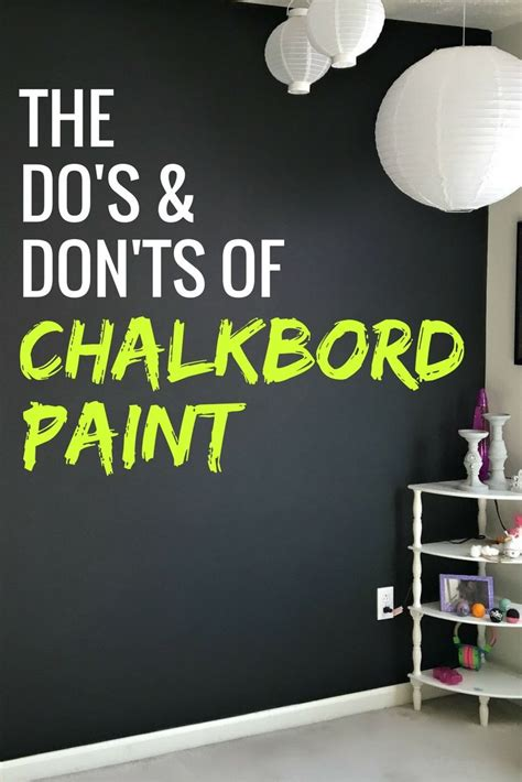 chalk paint you can write on best 25 chalkboard paint ideas on diy