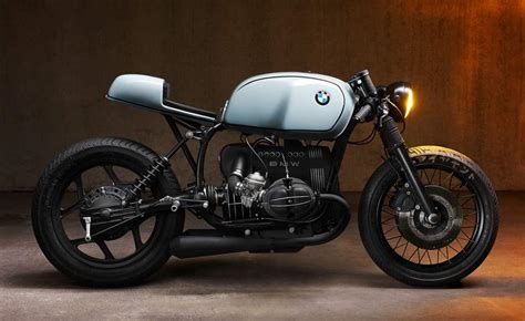 Motorrad Second Hand M Nchen by Bmw R80 By Diamond Atelier
