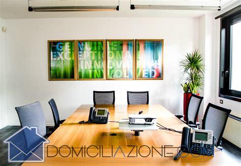 sede sociale e sede legale affitto sede legale roma domiciliazione