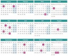 Kalender 2018 Zum Bearbeiten Kalenderwochen 2018 Freeware De
