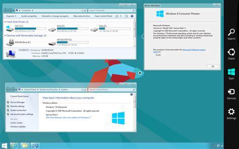pc themes price list 2012 transform your windows xp vista and 7 into windows 8