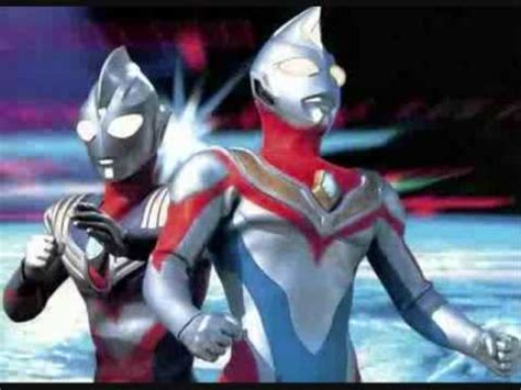 youtube film ultraman baru ultraman dyna and ultraman tiga ending movie song youtube