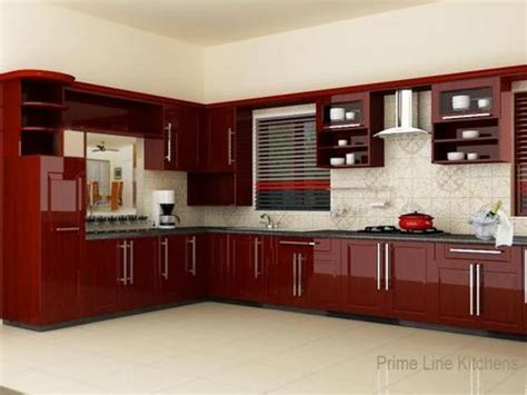 the kitchen furniture company manufacturer of wooden furniture led units by new india