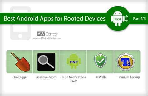 rooted apps for android 15 best android apps for rooted devices part 2 3 aw center