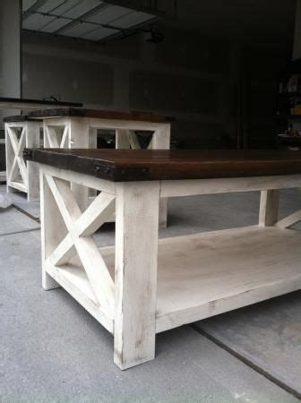 wood coffee table construction woodworking projects plans