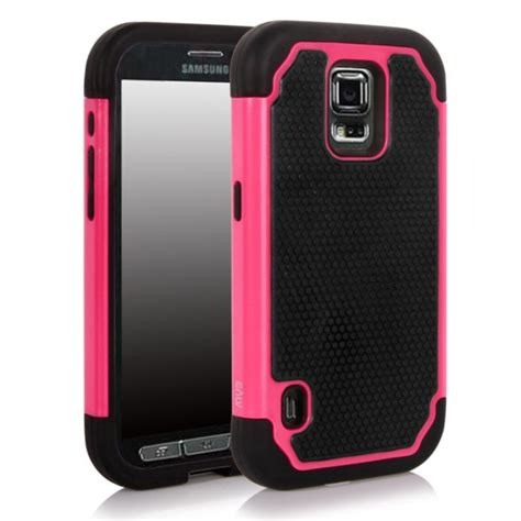 Galaxy S5 Premium Casing Cover Bumper Sarung Armor Murah top 8 best samsung galaxy s5 active cases and covers