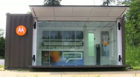 motorola container shop youtube motorola shipping container store cool office spaces