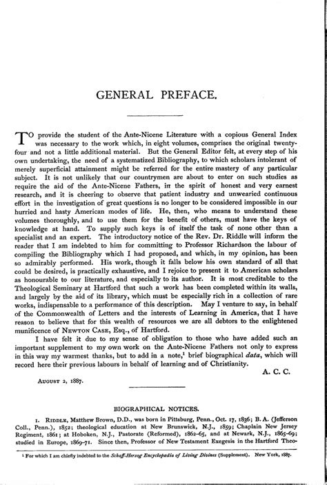 section aid anf10 bibliographic synopsis general index