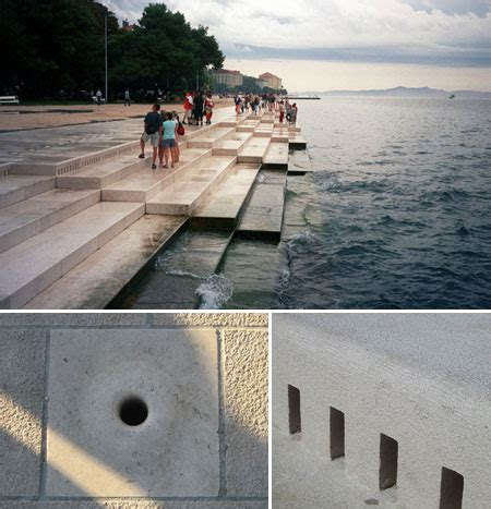 sea organ architecture the pompomist page 5