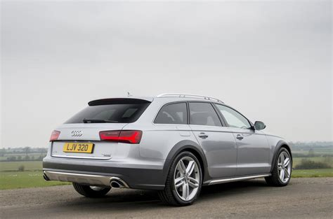 Audi Allroad A6 Review by Audi A6 Allroad 3 0 Bitdi Review Review Autocar