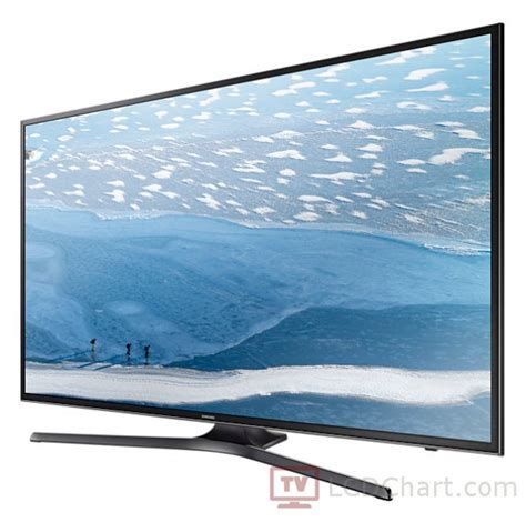 samsung 43 quot 4k ultra hd smart led tv 2016 specifications lcdchart