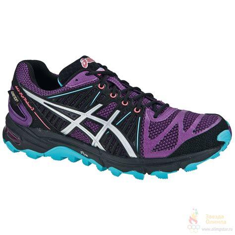 Sepatu Asics Duomax asics gel fuji trabuco 2 g tx