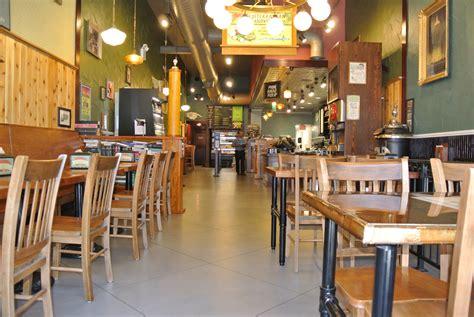 Types Of Kitchens restaurant flooring polished concrete amp metallic epoxy