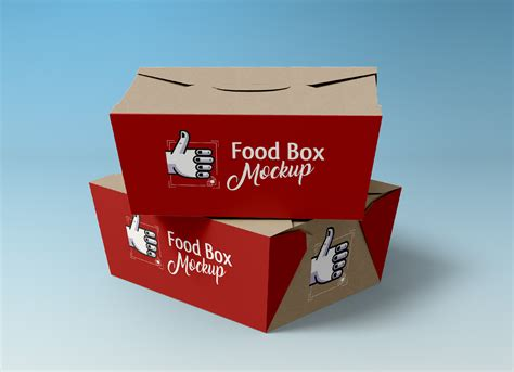Cup Designs by Free Sandwich Food Box Amp Paper Cup Packaging Mockup Psd
