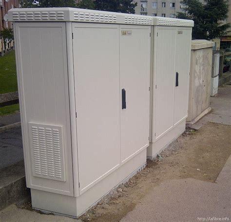 Armoire Telecom by Raccordement En Pmi Ou En Pmz Armoire De Rue
