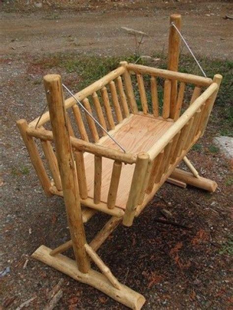 swinging baby cradle pinterest the world s catalog of ideas