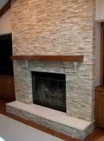 Fireplace Ideas Stone Tile by Stone Tile Fireplace Ideas Home Design Ideas