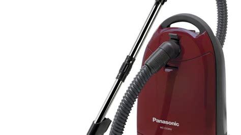 Vacuum Cleaner Panasonic Indonesia panasonic mc cg902 canister vacuum cleaner review 2016