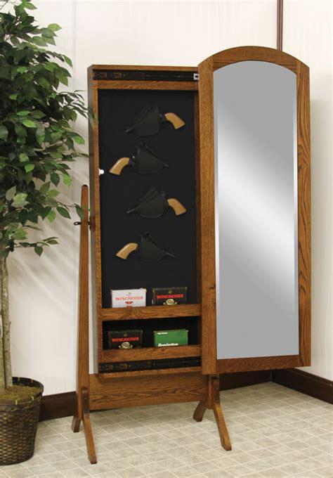 wall mount sliding mirror gun cabinets sliding mirror gun cabinets ohio hardwood furniture